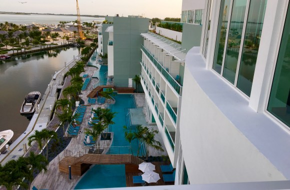 Resorts World Bimini - Lagoon / Lazy River Pool
