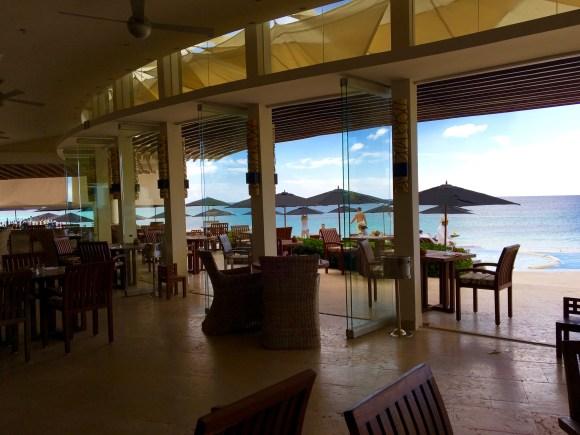 Punta Bonita Restaurant - Rosewood Mayakoba