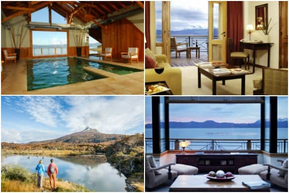 Image Courtesy of Los Cauquenes Resort Ushuaia