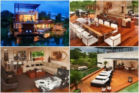 Casa Laguna - Image Rosewood Mayakoba