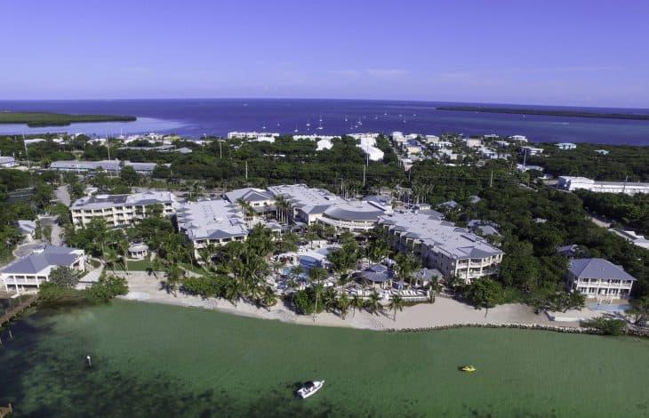 Key Largo's Newest Luxury Resort – Playa Largo Resort & Spa