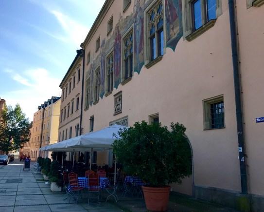 Passau Town Hall