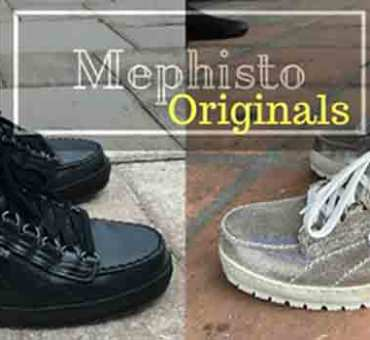 "Mephisto Relaunches ""The Originals"""