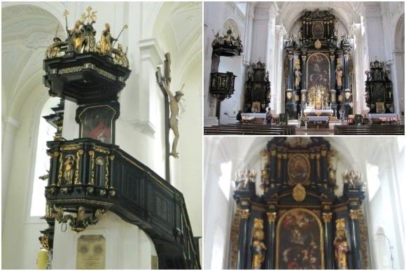 The Parish Church of St. Paul