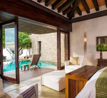 Casa Majani, Mexico: An Unparalleled Paradise in the Riviera Nayarit