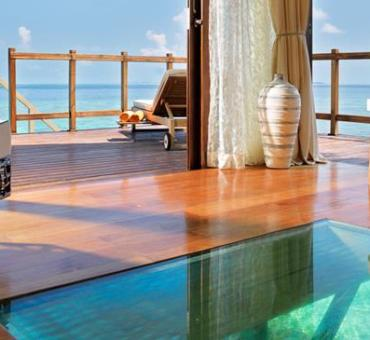 Which Maldives Island is the One for You?