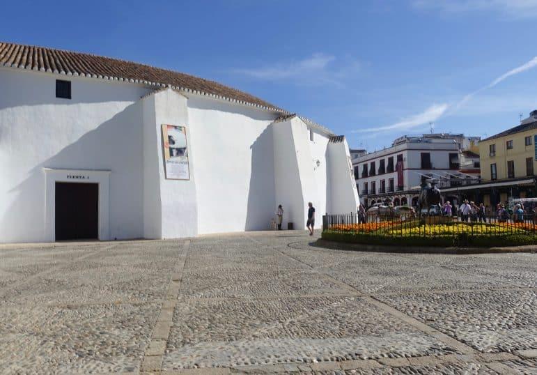 Plaza de Toros - Ronda photo by Carmen Edelson (Carmen's Luxury Travel)