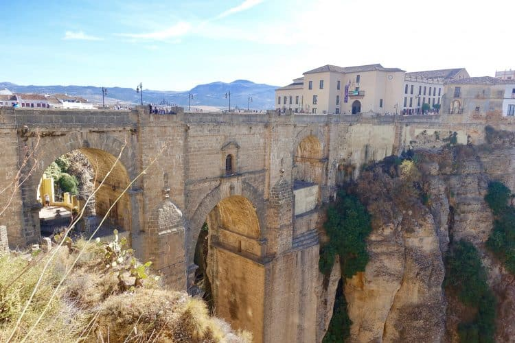 Top Things to Do in Ronda, Spain