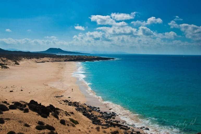 Playa de La Concha Image Andreas Weibel
