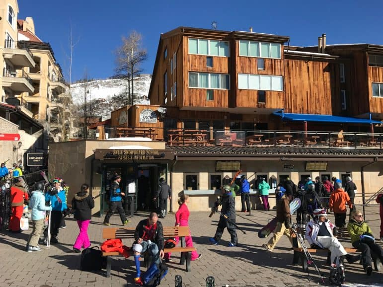 Vail Ski and Snowboard School