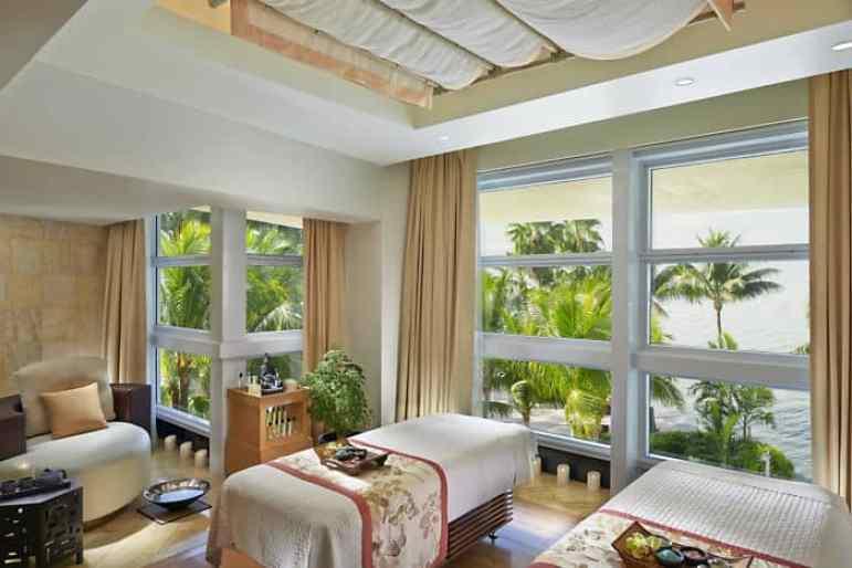 Photo courtesy Mandarin Oriental Miami