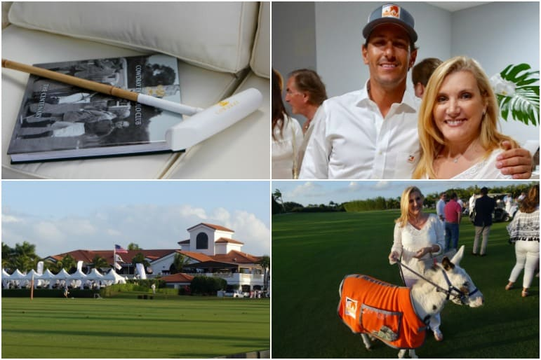 Nic Roldan's 2nd Annual Sunset Polo & White Party