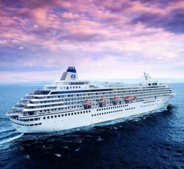 The Evolution of Crystal Luxury – Why You Should Sail with Crystal Cruises