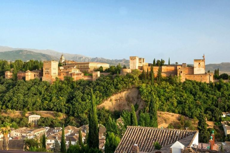 Top Things to Do in Granada, Spain: A Guided Tour Experience