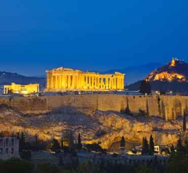 Seven Stars Luxury Hospitality & Lifestyle Awards: 5th Year Anniversary Gala in Athens, Greece