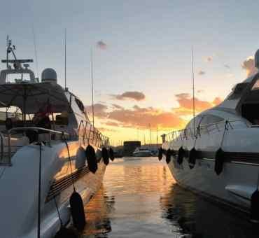 A Romantic Getaway to the Glamorous Saint Tropez