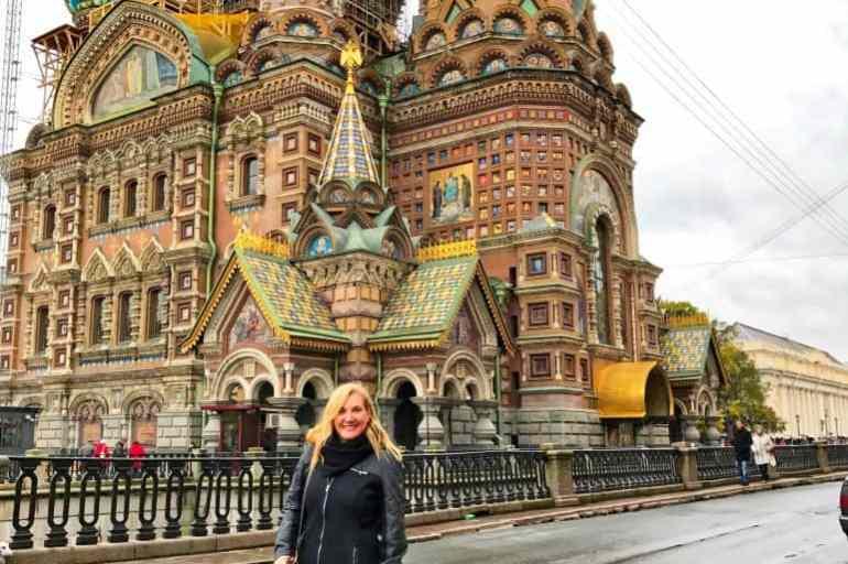Visiting St Petersburg – Russia's Cultural Capital