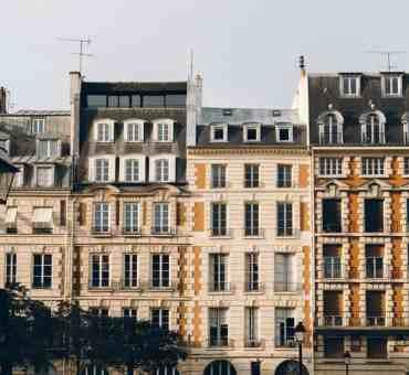 Enjoy A Luxury Apartment Rental In Poincare Paris