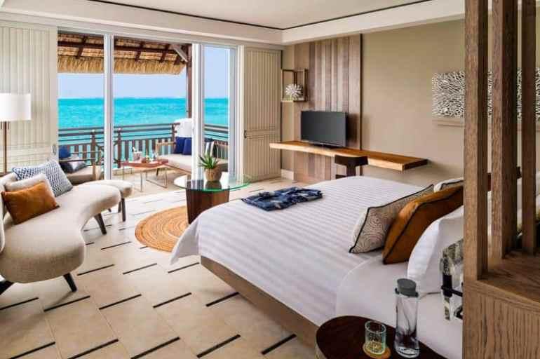 Luxurious Island Fun at Shangri-La's Le Touessrok Resort & Spa in Mauritius