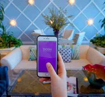 Download Dosh To Earn Money While Traveling