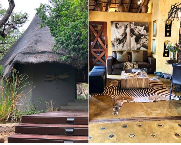 Pondoro Safari Game Lodge