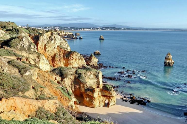 The Luxury of Choice in the Algarve, Portugal