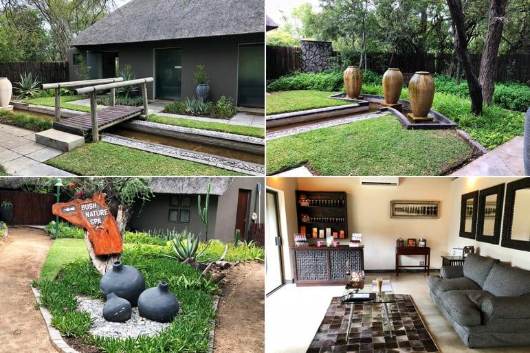Amani Spa Sabi Sabi Bush Lodge