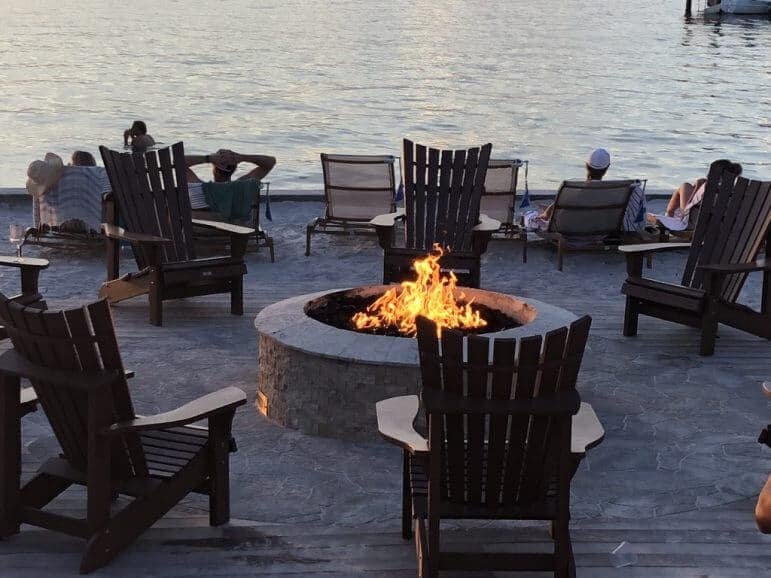 Fire Pit on the Beach - Playa Largo Resort & Spa, Key Largo