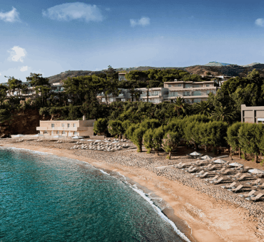 Crete Gears Up to Host the 2018 Seven Stars Luxury Hospitality & Lifestyle Awards