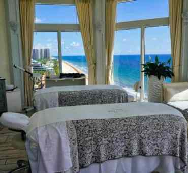 A Luxury Spa Experience at PURE Spa in Fort Lauderdale
