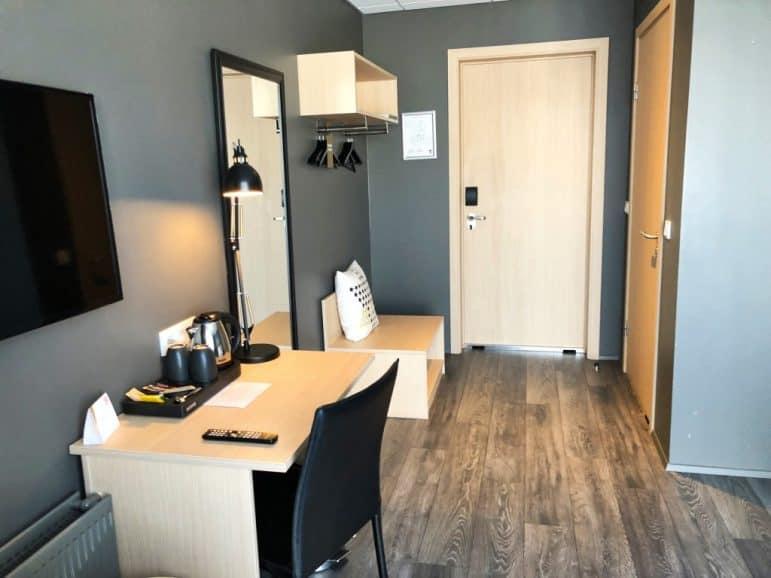 Attic Room - Alda Hotel Reykjavik