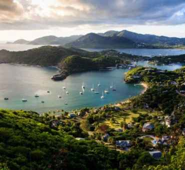Antigua Yacht Charter Highlights