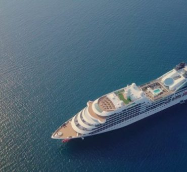 A Luxury Cruise Experience with Seabourn Cruises