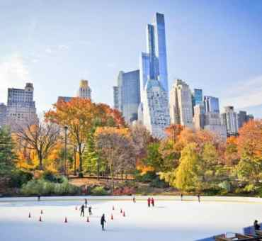 Top Activities in New York City Over Thanksgiving Weekend