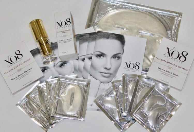 Treat Your Skin To Luxury: XO8 Cosmeceuticals Review