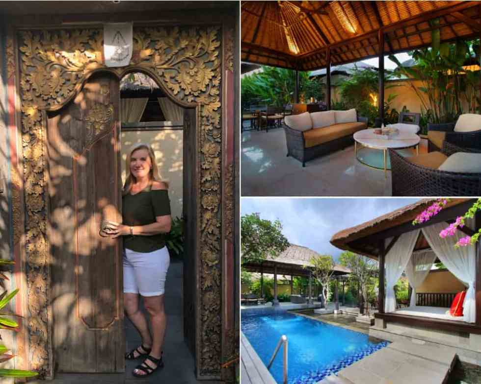One Bedroom Villa - The Trans Resort Bali
