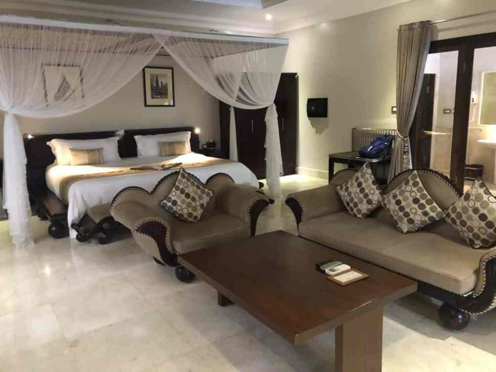 Pool Suite - Viceroy Bali Ubud