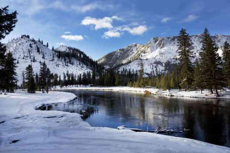 Best Getaway Spots For The Winter