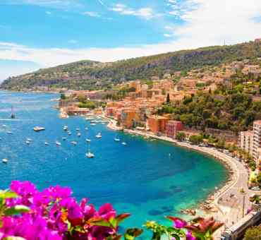 The Most Amazing Things To Do on the Cote d'Azur