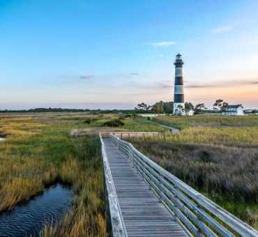 How to Plan a Wedding in the Outer Banks