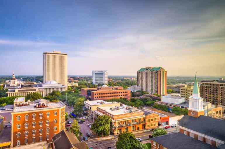 A Weekend Guide to Exploring Tallahassee