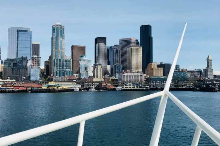 Seattle Port Guide: What to Do When Cruising From Seattle, Washington