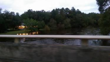 Edisto River Hwy 17A