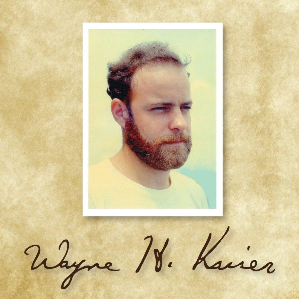Wayne's Book