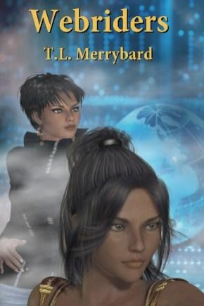 Webriders Book Cover