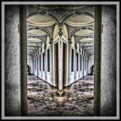 Museum Corridor 2