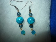 dangle earrings lulu