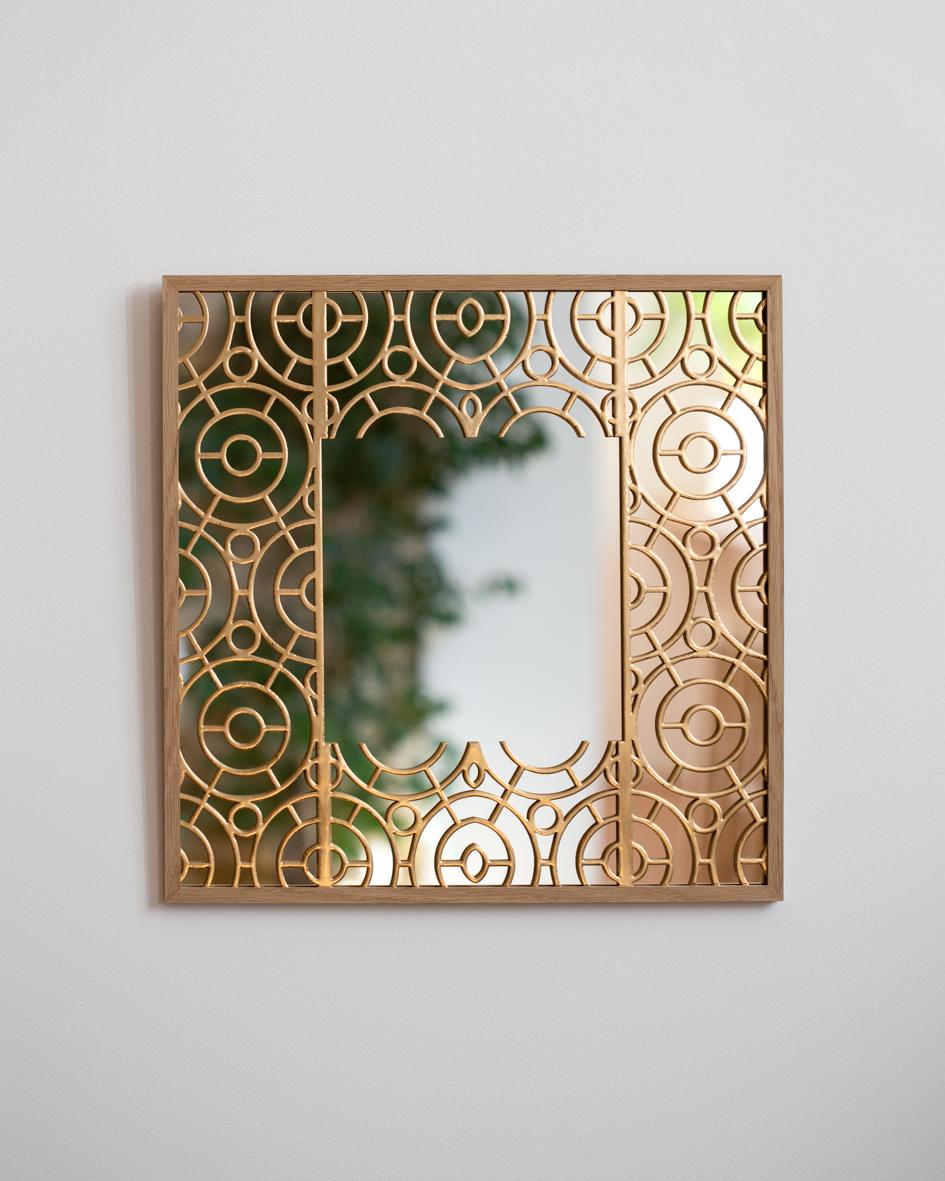 miroirs encadrements