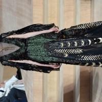 Valentino Fall 2015 |Couture