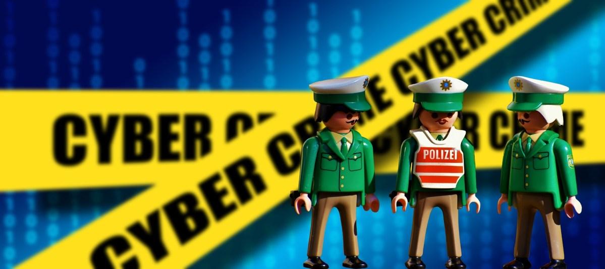¿Ley bozal o de ciberdelincuencia?